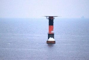 "Leuchtturm ""Nordvalen"""