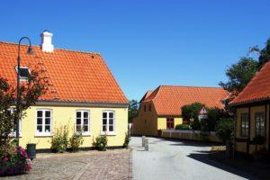 Dänischer Sommer