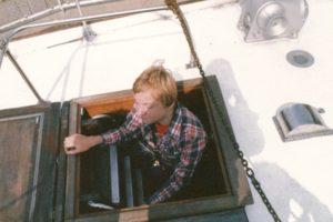 Das bin ich - 1979 :-)